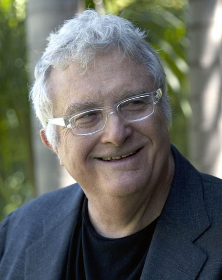 Randy Newman. Photo: Robb Bradley.