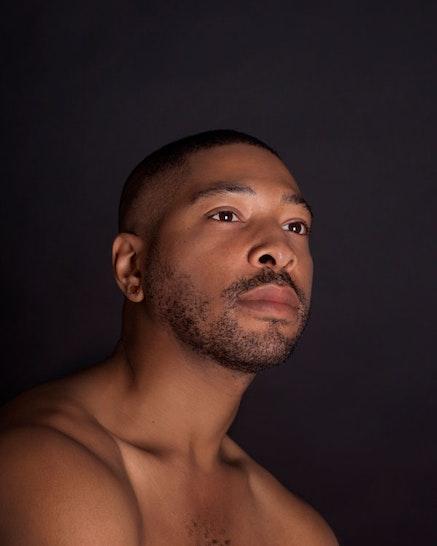 Kyle Abraham. Photo by Carrie Schneider.