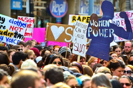 """Suzanne Lacy – Election Report 