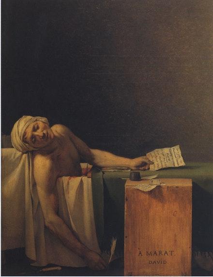Jacques-Louis David,