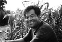 Shinsuke Ogawa.