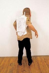 Kim Jones, 2005. Courtesy of Pierogi.