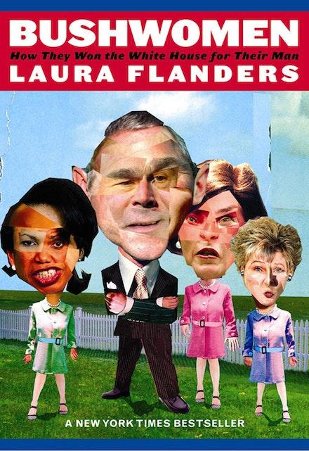 Laura Flanders,