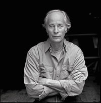 Richard Ford. Photograph by Laura Wilson