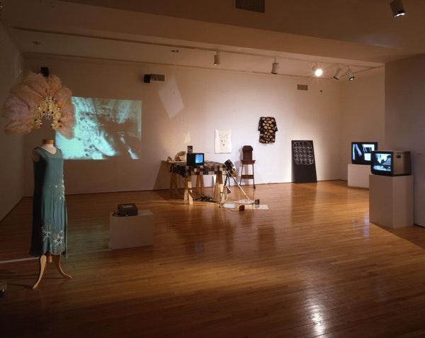 Joan Jonas, Mirror Piece I Reconfigured (1969/2010