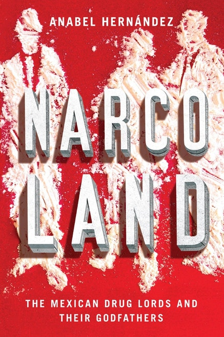 <em>Narcoland</em> (Verso, September 2013). Reprint by permission of Verso.