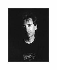John Zorn. Photograph: Scott Irvine.