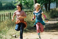 It catches up with them, and how. Still from <i>Bridge to Terabithia</i> © Disney