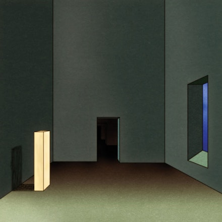Oneohtrix Point Never,<i> R Plus Seven </i>(Warp).