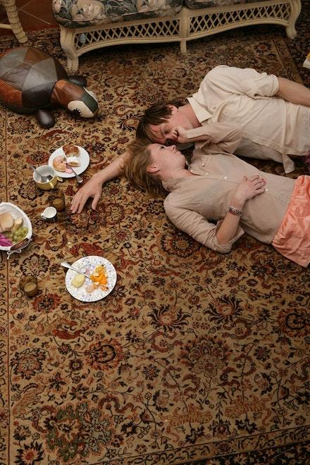 <em>Alle Anderen</em> (Everyone Else). 2009. Germany. Directed by Maren Ade. © Florian Braun/Komplizen Film. Courtesy Komplizen Film.