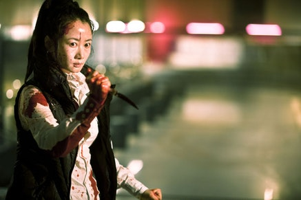 Jia Zhangke's <em>A Touch of Sin</em>.