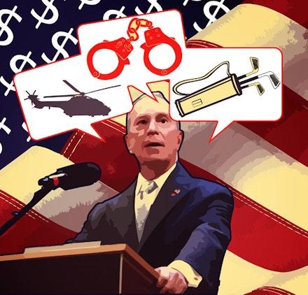 Image by Olalekan Jeyifous: vigilism.com.