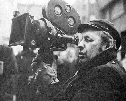 Andrzej Wajda, 1974