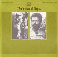 <em>The Gaines of Nepal</em>. Folkways Records. 1982