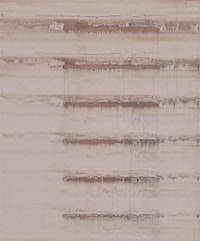 "Wolfgang Tillmans, ""Silver 151"", 2013. Emulsion on paper (unique), 61 × 50.8 cm. Courtesy Galerie Buchholz, Berlin/Cologne."