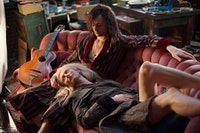 <i>Only Lovers Left Alive</i>