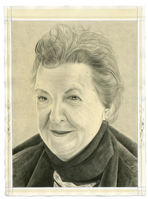 Art Portrait Sketch Commissions Open Meticulous Dyeing Processes