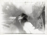 Sigmar Polke, Untitled, c. 1975. Gelatin silver print, 7 1/16 × 9 7/16 ̋. The Museum of Modern Art, New York. Acquired through the generosity of Edgar Wachenheim III and Ronald S. Lauder. © 2014 Estate of Sigmar Polke/ Artists Rights Society (ARS), New York / VG Bild-Kunst, Bonn.