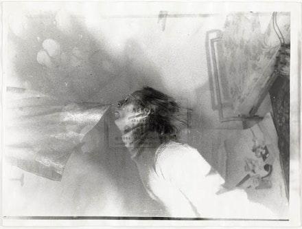 Sigmar Polke, Untitled, c. 1975. Gelatin silver print, 7 1/16 × 9 7/16 ̋. The Museum of Modern Art, New York. Acquired through the generosity of Edgar Wachenheim III and Ronald S. Lauder. © 2014 Estate of Sigmar Polke/ Artists Rights Society (ARS), New York / VG Bild-Kunst, Bonn.