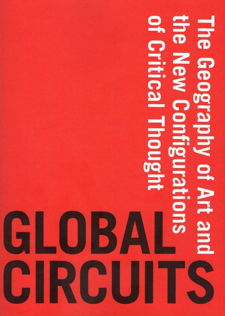 Cover of the book Global Circuits edited by ACCA in 2010.