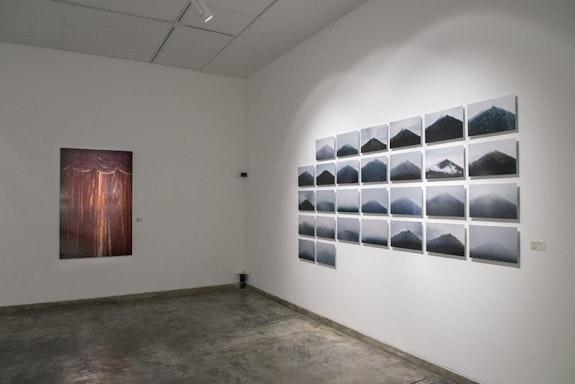 Catarina Ryöppy: Being Misplaced (part of installation), 2002/2014.