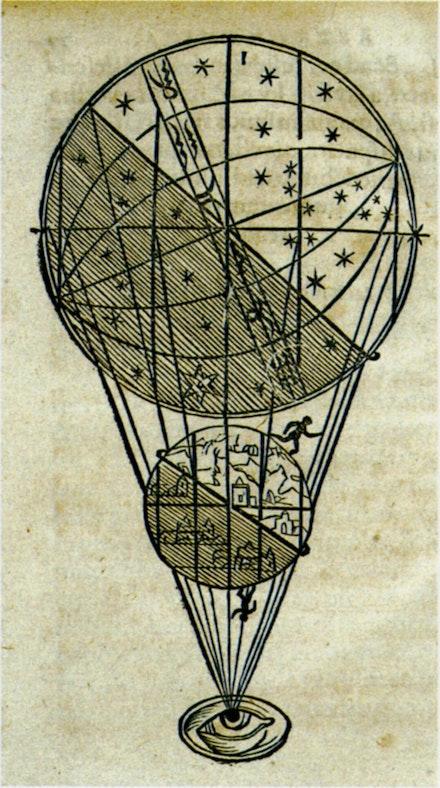 Elementa Astronomica, basle, 1655.