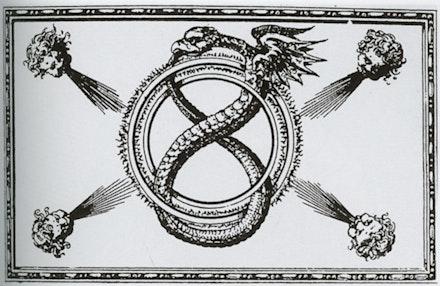 Principio Fabrice, Delle allusioni, imprese et embleme, 17th century.