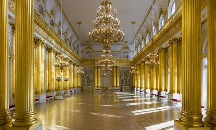 © The State Hermitage Museum, 2014. Photos by Eugene Sinayaver.