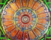 """Simon Norfolk, """"Large Hadron Collider No6,"""" 2007. ©Simon Norfolk/Courtesy of Bonni Benrubi Gallery, NYC."""