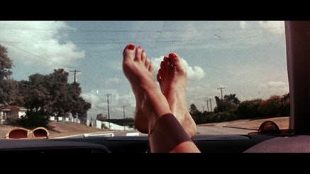 <em>Death Proof</em>