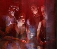 <em>Ghost Quartet</em>. Image by James Harrison Monaco/Brittain Ashford.