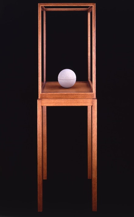 James Lee Byars,