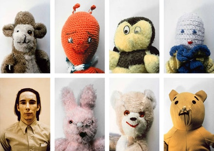 Mike Kelley,