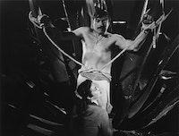Gabriel Figueroa, <i>La Escondida</i> (1956). Film still. Courtesy of the Gabriel Figueroa archive.
