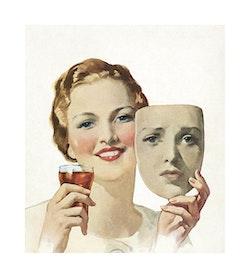 "Hank Willis Thomas, ""Bounce back to normal"" (1933/2015). Digital chromogenic print, 44 9/16 × 40 ̋. Courtesy of the artist and Jack Shainman Gallery, New York."