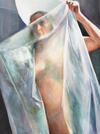 Joan Semmel,