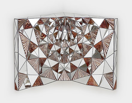 Monir Shahroudy Farmanfarmaian,