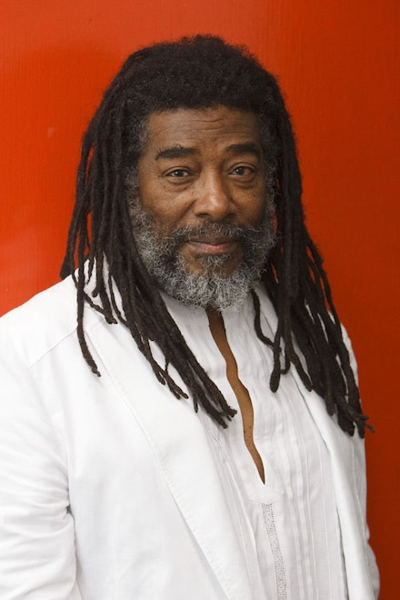 Wadada Leo Smith. Photo by Scott Groller.