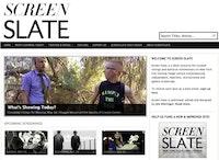 <em>Screen Slate</em>.