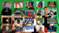 Keren Cytter. <em>Video Art Manual</em>, 2011. Video still.