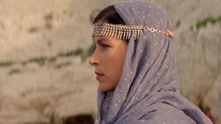 <em>Arabian Nights</em>