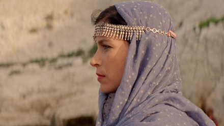 <em>Arabian Nights</em>