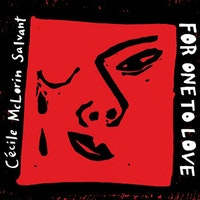 Imaage/CAPTION: For One to Love, Cecile McLorin Salvant