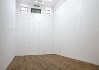 Installation view: <em>Jong Oh</em>, Marc Straus Gallery, January 10 – February 26, 2016. Courtesy Marc Straus Gallery.