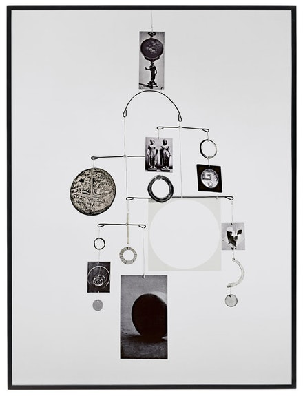 Sara VanDerBeek, <em>From the Means of Reproduction</em>, 2007. Chromogenic print, 40 x 30 inches. Solomon R. Guggenheim Museum, New York. &copy; Sara VanDerBeek.