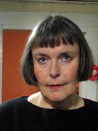 <i>Photo of Catherine Murphy by Harry Roseman, 2005.</i>