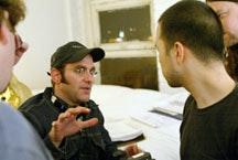 Director Joe Maggio.