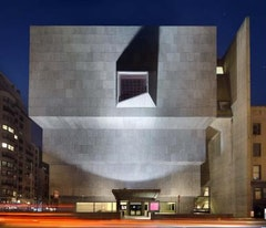 The Met Breuer. Photo: Ed Lederman.