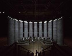 Installation view: <em>Taryn Simon: An Occupation of Loss</em>. Park Avenue Armory, September 13 &#150; 25, 2016. Photo: &copy; Naho Kubota.
