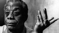 James Baldwin in<em> I Heard It through the Grapevine</em>.